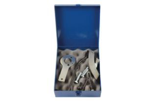 Laser 3471 Engine Timing Tool Set - Fiat 1.9 D | TD